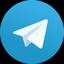telegram logo min Контакты