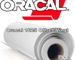 Oracal 1625 Offset Vinyl