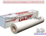 Oracal 1640 Print Vinyl 150x120 Oracal 1640 Print Vinyl
