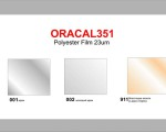 Oracal 351 Polyester Film