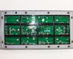 P 10 RGB SMD 3in1 3030 32h16 2 150x120 Светодиодные модули для бегущей строки