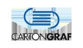 carton graf logo Пленка для ламинации Cartograf JETLAM 85