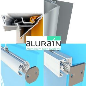 alurain2 300x300 Системы алюминиевых профилей AluRain