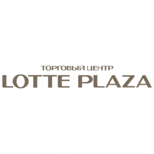 Торговый центр Lotte Plaza