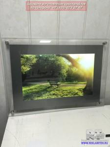 Кристалайт   тонкая световая панель