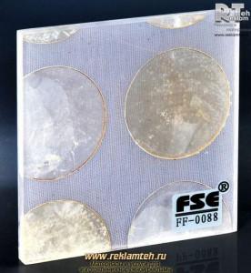 dekorativnii plastik 0088 Декоративный пластик