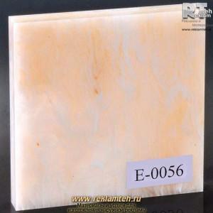 dekorativnii plastik e0056 Декоративный пластик