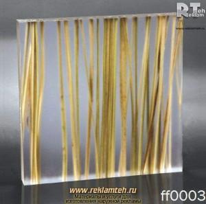 dekorativnii plastik ff0003 Декоративный пластик