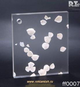 dekorativnii plastik ff0007 Декоративный пластик