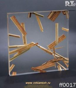 dekorativnii plastik ff0017 Декоративный пластик