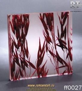 dekorativnii plastik ff0027 Декоративный пластик