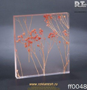 dekorativnii plastik ff0048 Декоративный пластик