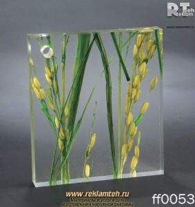 dekorativnii plastik ff0053 Декоративный пластик