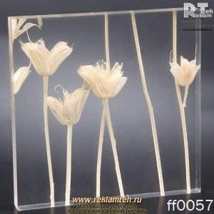 dekorativnii plastik ff0057 Декоративный пластик
