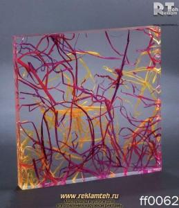 dekorativnii plastik ff0062 Декоративный пластик