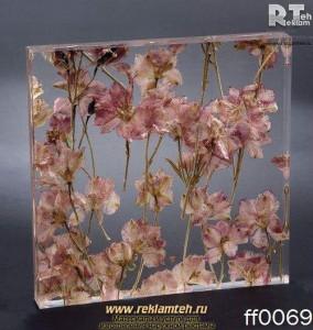 dekorativnii plastik ff0069 Декоративный пластик