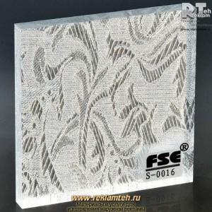 dekorativnii plastik s0016 Декоративный пластик