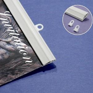 raindrop display profil 1 Пластиковый профиль «InPlast»