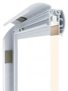 alurain panelled 30 mm el 2 PanelLED 30 мм EL (закругленного сечения)