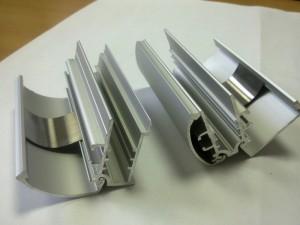 alurain panelled 30 mm sq 6 PanelLED 30 мм EL (закругленного сечения)