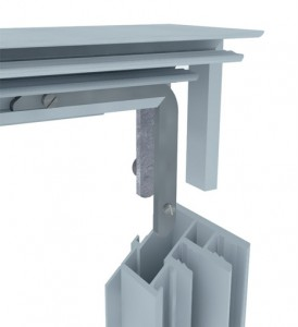 texbox 50 3 TexBox 50 Система алюминиевых профилей