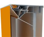 bannerbox 200 1 BannerBox 200 Система алюминиевых профилей