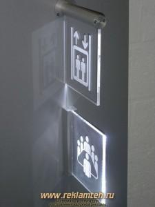 soled 4 500 Торцевая светодиодная подсветка SOLED