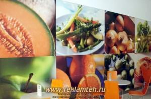 cifrovaya pechat na plenke reklamteh.ru 3 Печать на оракале
