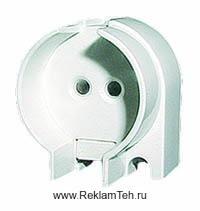 phoca thumb l patron g5 nakidnoy dlya lyumineszentnih lamp t5 f16mm - Фурнитура для люминесцентных ламп