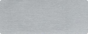 Пленка с эффектом необработанного алюминия