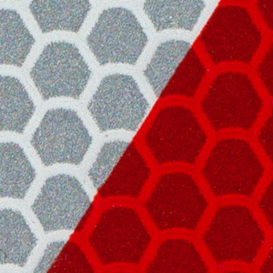 oralite 5831 010 030 White red - Oralite 5831