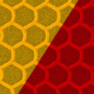 oralite 5831 020 030 Yellow red - Oralite 5831