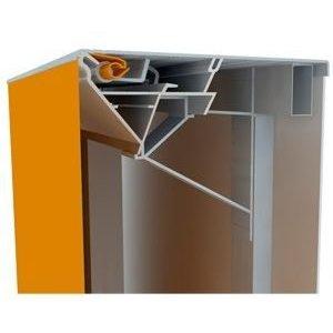 Profil BannerBox 200 - ARBox - для изготовления несветовых коробов