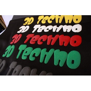 Termoplenka 3D Techno 1  - Термопленки для режущих плоттеров Siser