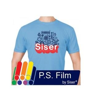 plenka psfilm  - Термопленки для режущих плоттеров Siser
