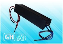 """Blok pitaniya prohodnoj 3000mA - Комплектующие для светодиодной подсветки """"Дельталинк"""""""