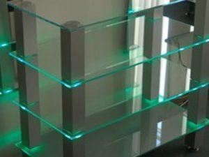 Tumba so svetodiodnoj podstvetkoj 300x225 - Держатели для светодиодной подсветки