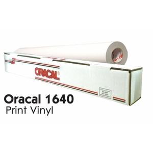 Oracal 1640 - Пленка для печати