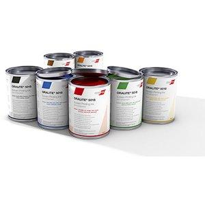 Oralite 5018 Screen Printing Ink thumb - Пленки светоотражающие