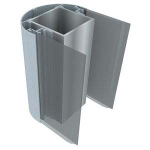 standbox 80R 1 - Системы конструирования стел, стендов, витрин