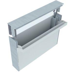 texbox 50 - ARBox - для изготовления несветовых коробов