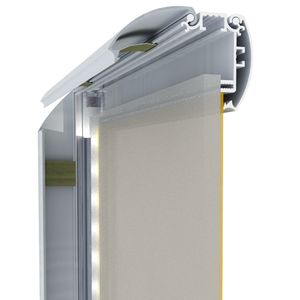 alurain PanelLight 58 mm EL - PanelLight 48/58