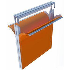 texframe 45 - TexFrame cистема алюминиевых профилей