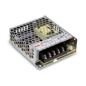 mean well lrs 24v 35w interier - Блоки питания для светодиодных модулей