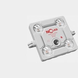 ECO4 2835 red 2 - Светодиоды серии ECO NCLED