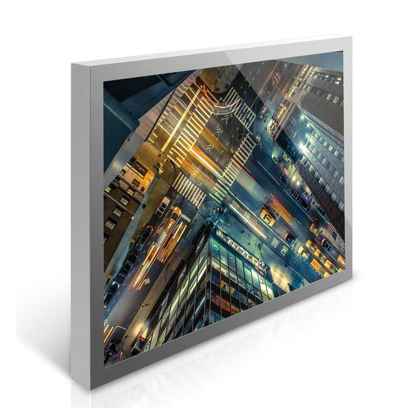 MagneticBox 52 01 - MagneticBox 52 (Система алюминиевых профилей)