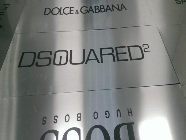 Таблички – бренды- 3