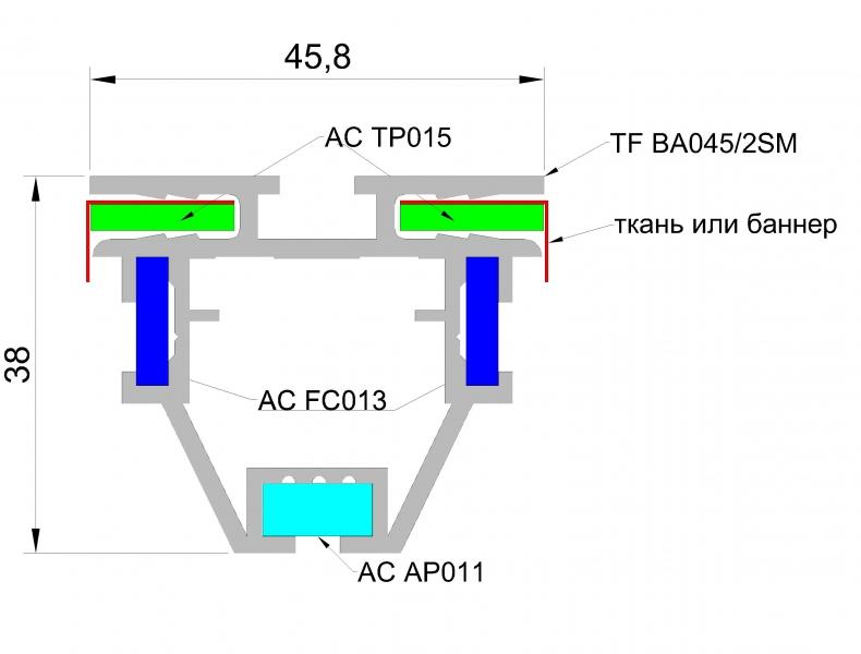 texframe 45 3 - TexFrame 45