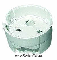 phoca thumb l patron g13 nakidnoy dlya lyumineszentnih lamp t8 f26mm - Фурнитура для люминесцентных ламп