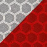 Oralite 000 White red - Oralite 5821